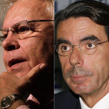Felipe González se suma a Aznar para denunciar situación en Venezuela
