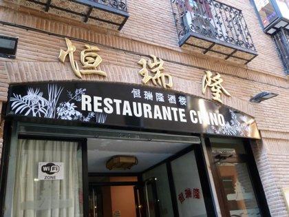 Clausuran un restaurante chino en México al encontrar carne de perro