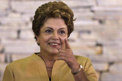 Rousseff asegura que Petrobras ya ha acabado con la corrupción