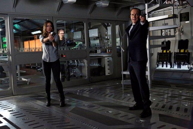 Agents of S.H.I.E.L.D. Se une a la moda de los spin-off