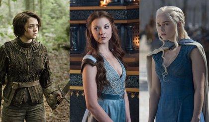 ¿Reinarán las mujeres en la 5ª temporada de Juego de tronos?