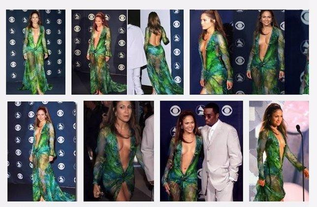 Jennifer Lopes - Google imágenes