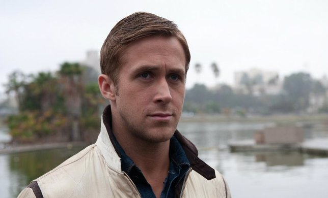 Ryan Gosling en el biopic de Busby Berkeley
