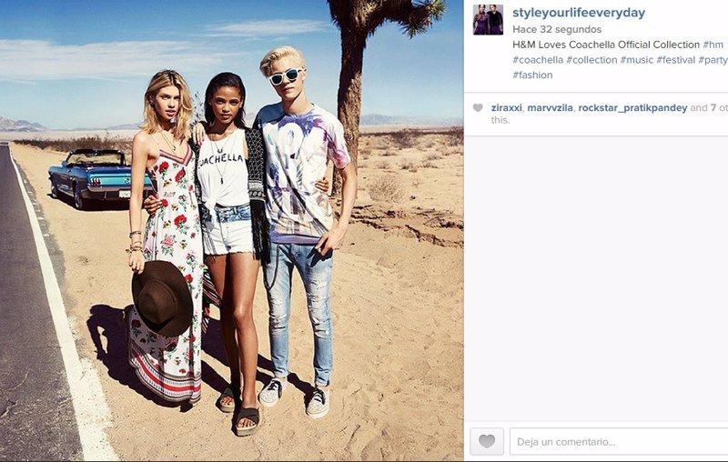 098702f7b Cómo vestirse para ir a Coachella