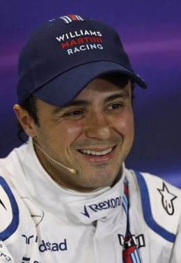 Felipe Massa Williams Australia