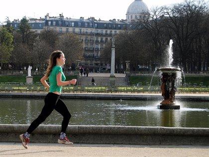¿Cuidas tus pies cuando corres?