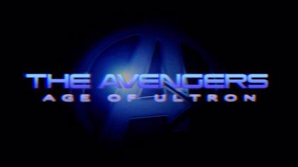 ¿Y si Vengadores: La era de Ultrón se hubiera rodado en 1995?