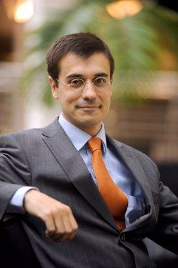Amadeu Altafaj, uno de los galardonados