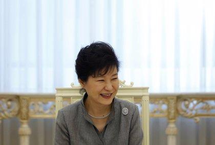 Presidenta de Corea del Sur visitará Colombia, Perú, Chile y Brasil