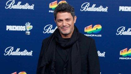 Alejandro Sanz actuará en los Billboard Latin Music Awards