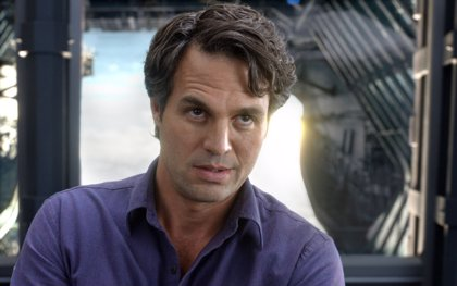 Mark Ruffalo quiere hacer Planet Hulk