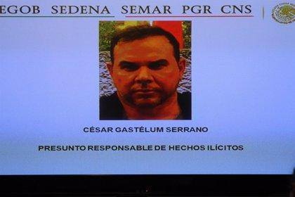 Capturan a uno de los mayores proveedores de cocaína de Centroamérica