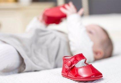 Claves para elegir los primeros zapatos del bebé