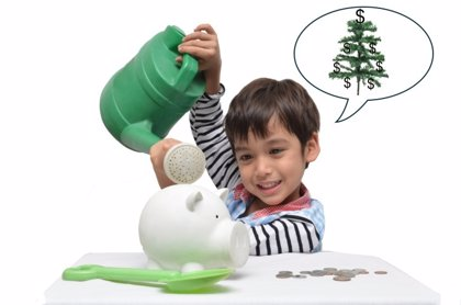 5 consejos para que los niños aprendan a ahorrar y a valorar el dinero