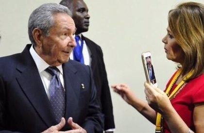 Raúl Castro reitera que dejará la Presidencia en 2018