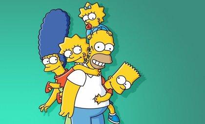 Los Simpson, cancelada... en DVD y Blu-ray