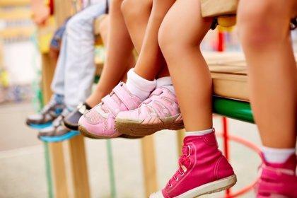 Dudas frecuentes de los padres sobre los zapatos de los niños