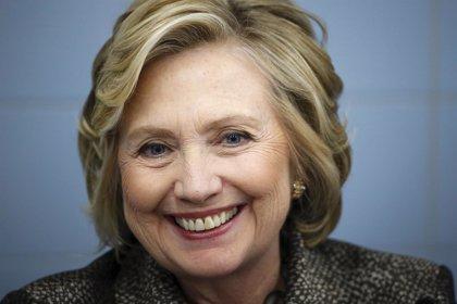 Hillary Clinton, una mujer que sueña con ser la primera presidenta de EEUU