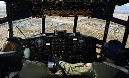 Dos avionetas se estrellan en Colombia con tres personas a bordo