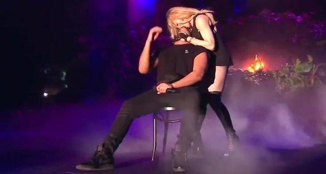 Drake y Madonna