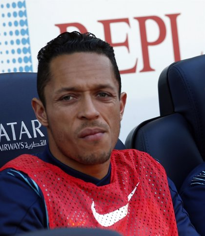 """Adriano: """"En París sufrimos sin poder hacer nuestro juego"""""""