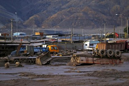 Bachelet desbloquea 500 millones de dólares para daños de lluvias