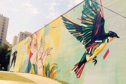 Vila Madalena, un museo al aire libre en São Paulo