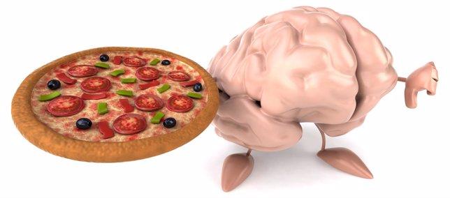 Relación entre la mala alimentación y el Alzheimer o el Parkinson