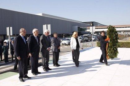 España, Alemania y Francia homenajean a las víctimas de Germanwings