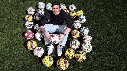 """Messi: """"Viví un año complicado, pero ahora me siento muy bien"""""""