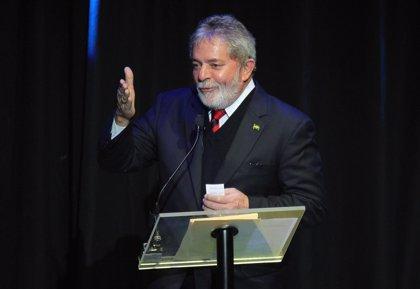 El director de Odebrecht habría pagado vuelos 'secretos' de Lula en 2003