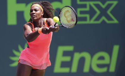Serena Williams lidera la clasificación WTA