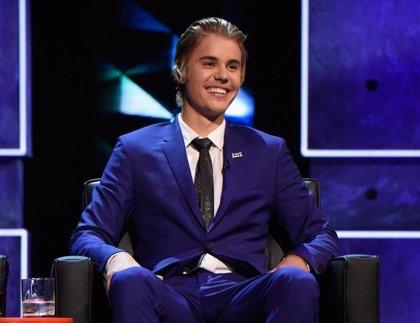 Vídeo: Justin Bieber, expulsado de Coachella