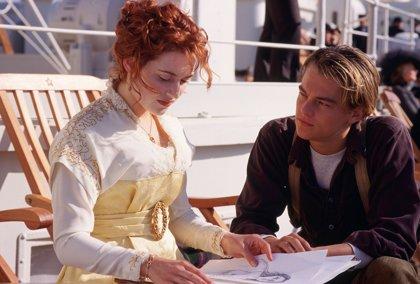 15 grandes gazapos de la película Titanic