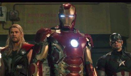Vengadores: La era de Ultrón, brutal acción en 3 nuevos clips