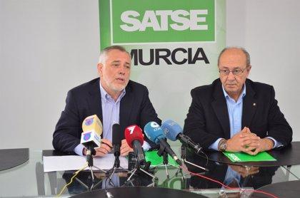 """Sindicato de Enfermería denuncia la falta """"extrema"""" de plantillas en los hospitales murcianos"""