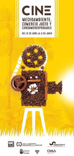 Ciclo de cine sobre medio ambiente y comercio justo