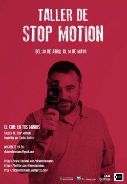 Taller de stop-motion