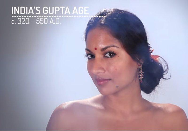 8c2af4678 La evolución del maquillaje en la mujer a lo largo de la historia
