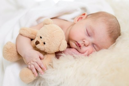 9 claves para mejorar el sueño del bebé