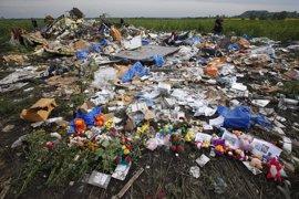 Los investigadores del MH17 esperan encontrar a las dos últimas víctimas