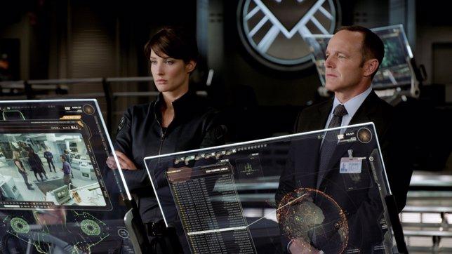 Cobie Smulders vuelve a Agents of S.H.I.E.L.D.