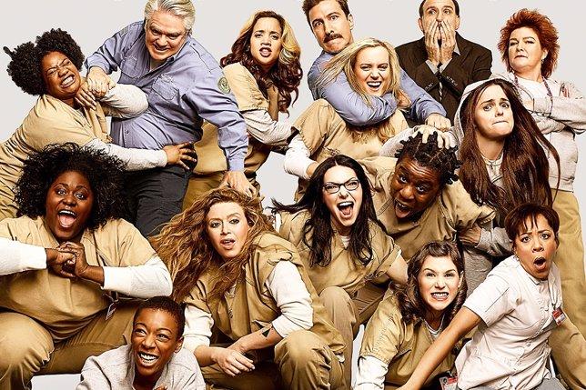 Netflix renueva Orange Is The New Black