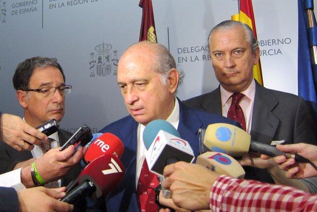 Bascuñana, Fernández Díaz y Fernández de Mesa