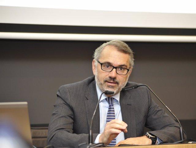 Marc Puig, Presidente de Puig