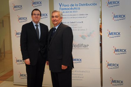 La distribución farmacéutica garantiza el acceso al medicamento