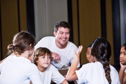 El coaching en la educación de los niños