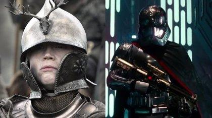 La conexión entre el tráiler de Star Wars y Juego de tronos