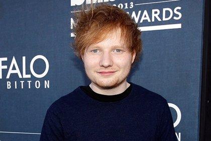 Ed Sheeran quiere estar en Juego de Tronos