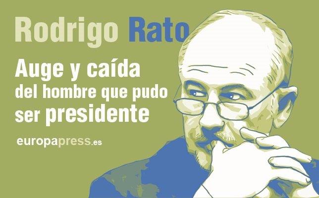 Rodrigo Rato: auge y caída del hombre que pudo ser presidente